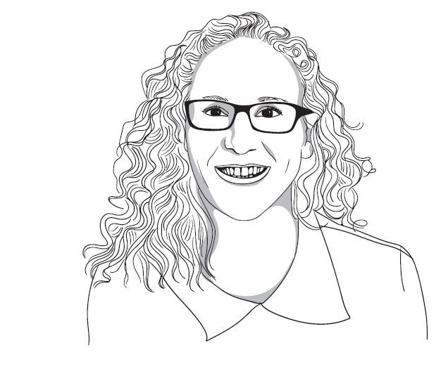 Team: Petra Widmer